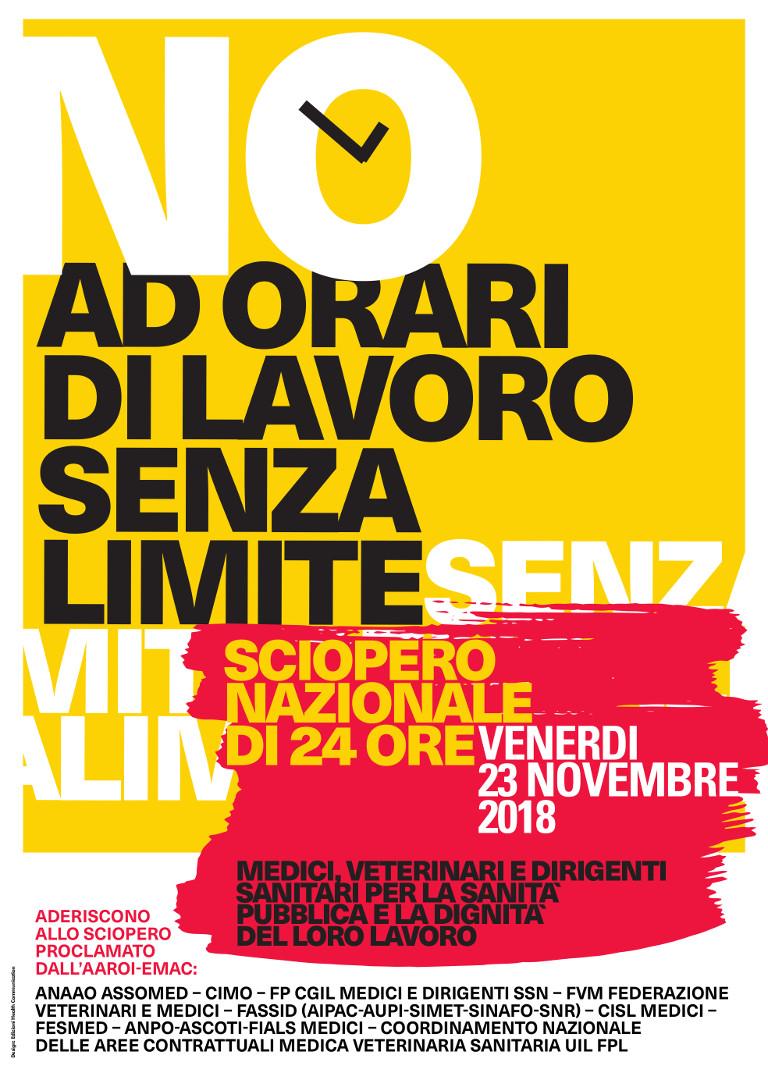 cartelli_sciopero_23novembre2018_G