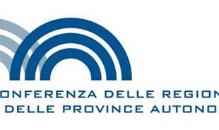 Logo Conferenza delle regioni e delle province autonome