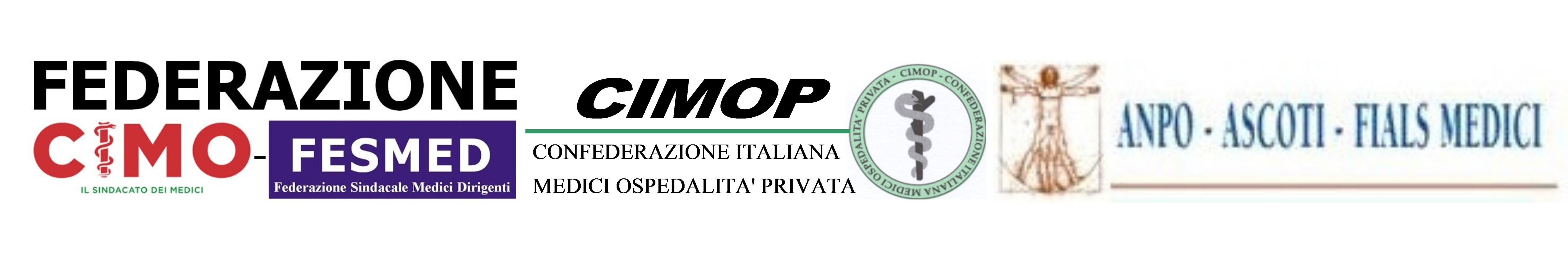 Logo Patto per la Professione